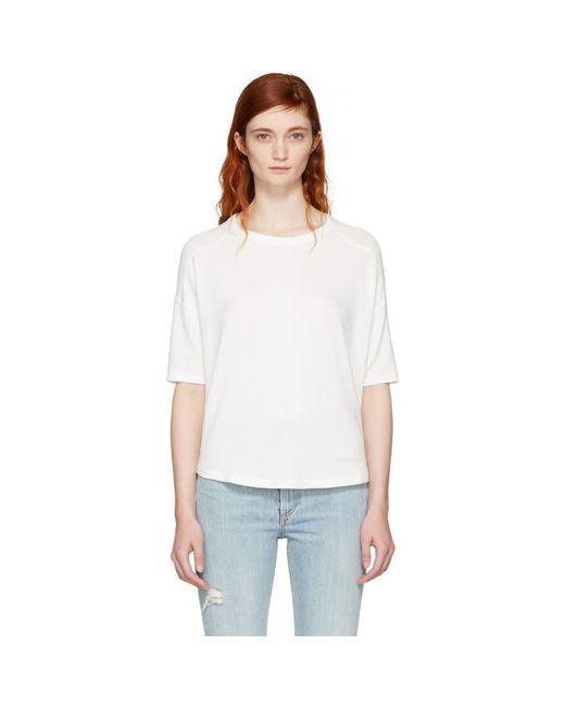 Rag & Bone | White Phoenix T-shirt | Lyst