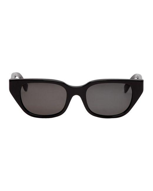 メンズ Retrosuperfuture ブラック Cento サングラス Black
