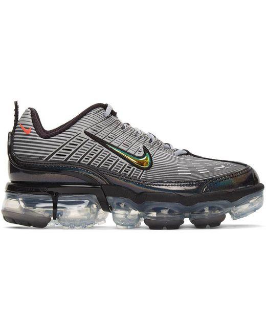 Nike Gray Air Vapormax 360 Shoe