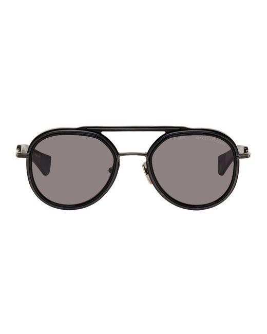 メンズ Dita Eyewear ブラック Spacecraft サングラス Black