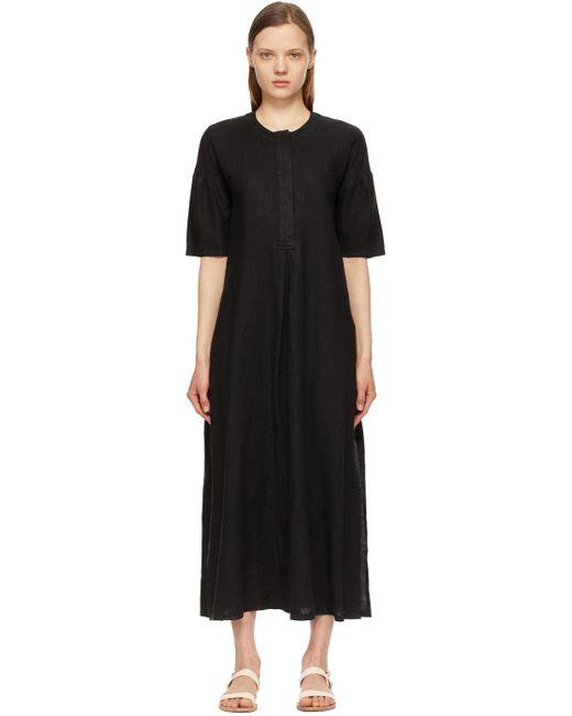 Max Mara ブラック Arda ドレス Black