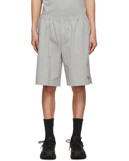 メンズ Vetements グレー Limited Edition ショーツ Gray