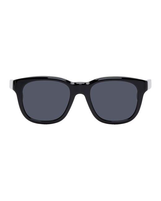 メンズ Givenchy ブラック Gv 7132/f/s サングラス Black