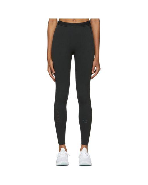 Nike - Black Matthew Williams Edition Tight Leggings - Lyst