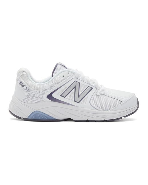 New Balance ホワイト 847wt3 スニーカー White