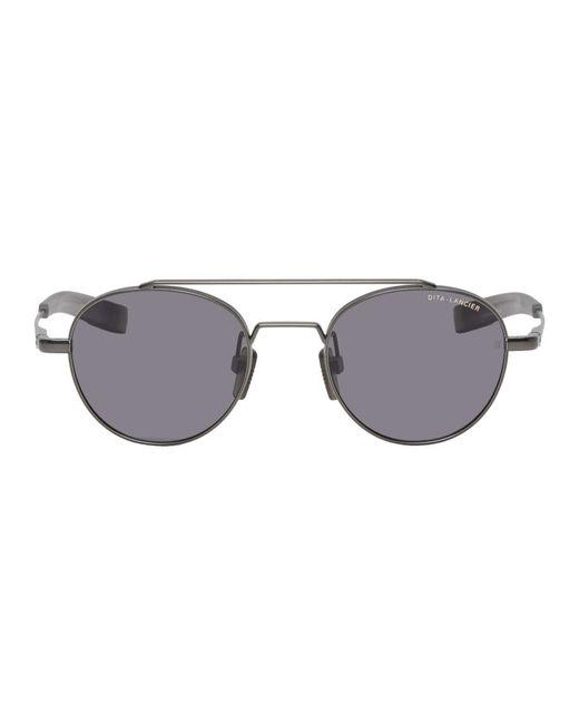 メンズ Dita Eyewear ガンメタル Lsa103 サングラス Multicolor