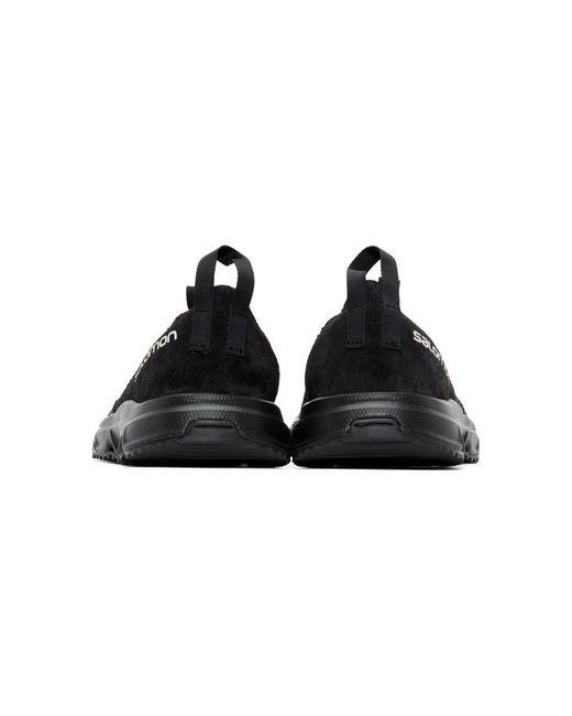 Salomon 限定エディション ブラック Rx Moc Advanced スニーカー Black