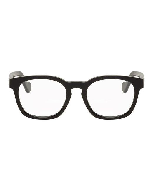 メンズ Moncler ブラック Ml 5039 グラス Black
