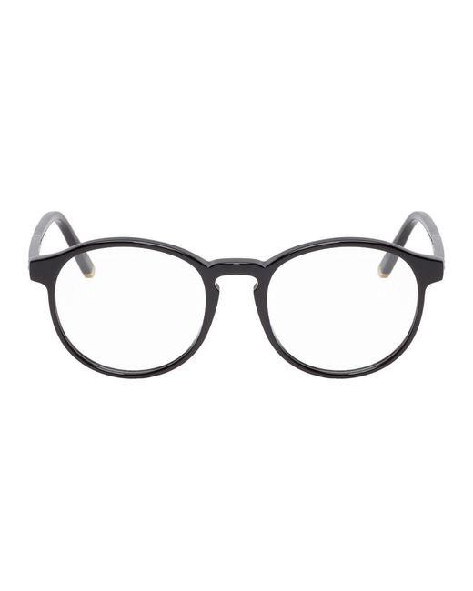 メンズ Retrosuperfuture ブラック Numero 01 グラス Black