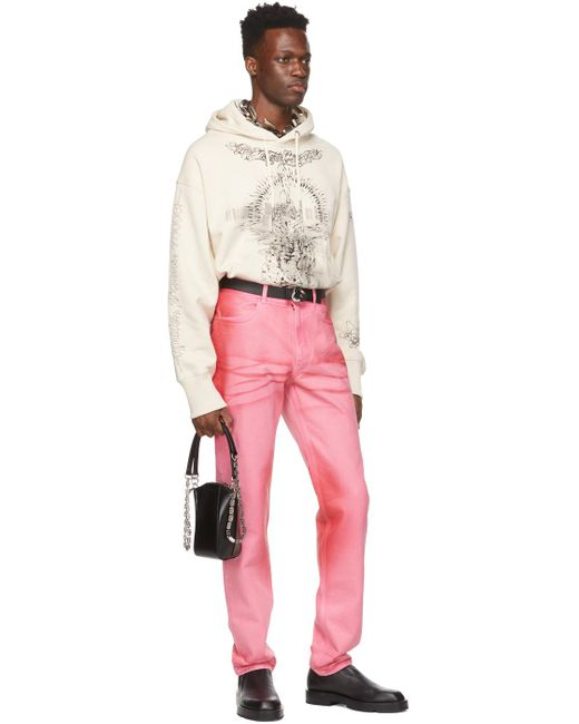 メンズ Givenchy リバーシブル ブラック G Chain バックル ベルト Black
