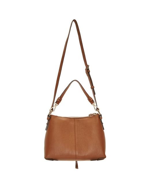 See By Chloé ブラウン スモール Joan バッグ Brown