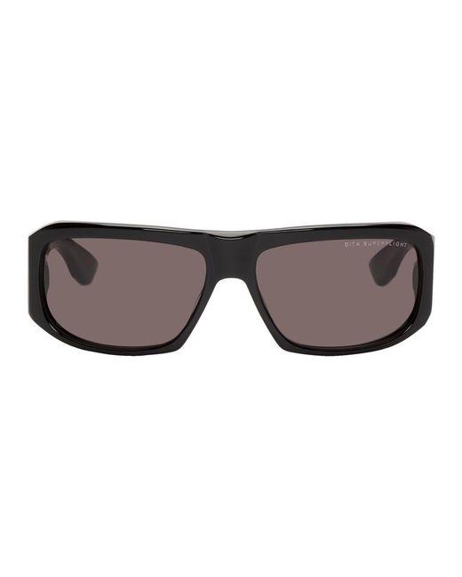 メンズ Dita Eyewear ブラック Superflight サングラス Black