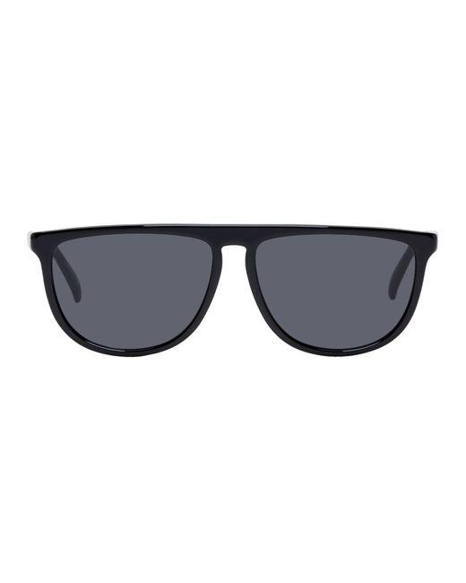 メンズ Givenchy ブラック Gv 7145/s サングラス Black