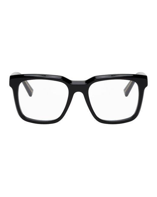 Givenchy ブラック Gv 0123 メガネ Black