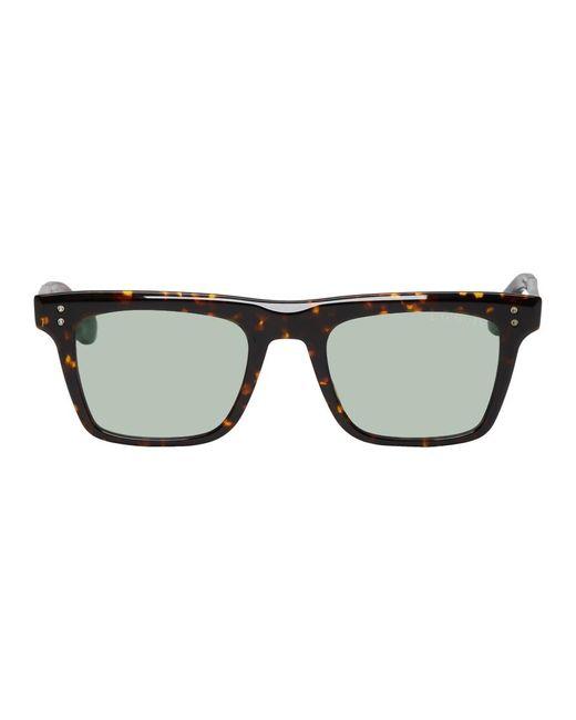 メンズ Dita Eyewear トータスシェル Telion サングラス Multicolor