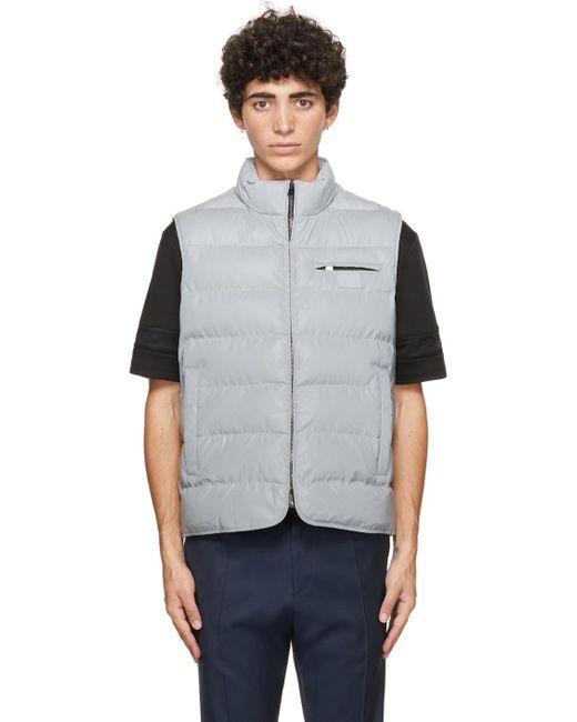 Veste réfléchissante Baltino2112 argentée HUGO pour homme en coloris Multicolor