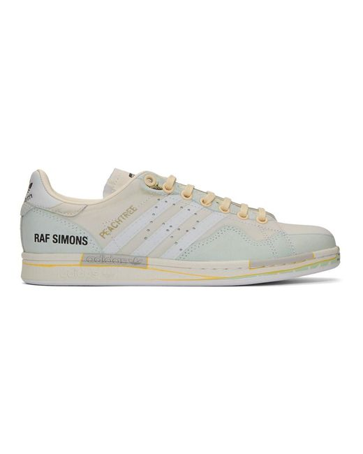 vrouwen Off white Adidas Originals Edition Peachtree Stan Smith Sneakers