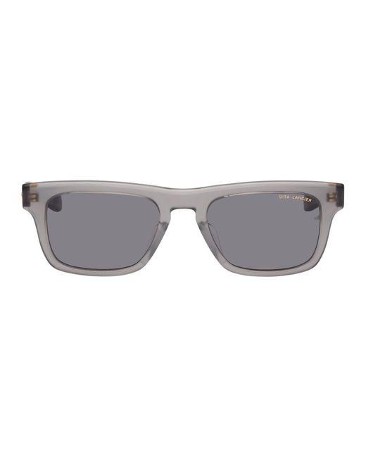 メンズ Dita Eyewear グレー Lsa-700 サングラス Gray