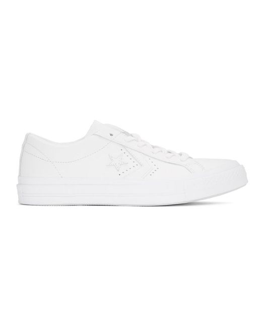Converse - White X Engineered One Star 74 Sneakers for Men - Lyst