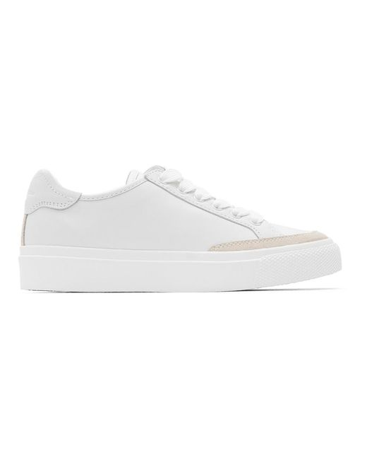 Baskets blanches Rb Army Rag & Bone en coloris White