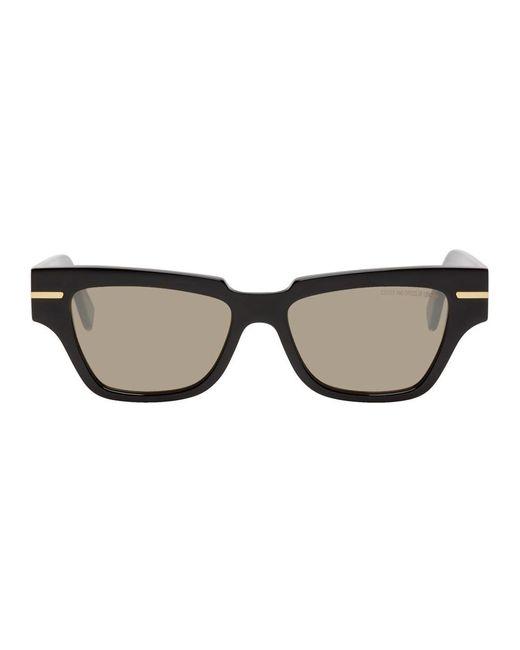 メンズ Cutler & Gross ブラック 1349-01 サングラス Black
