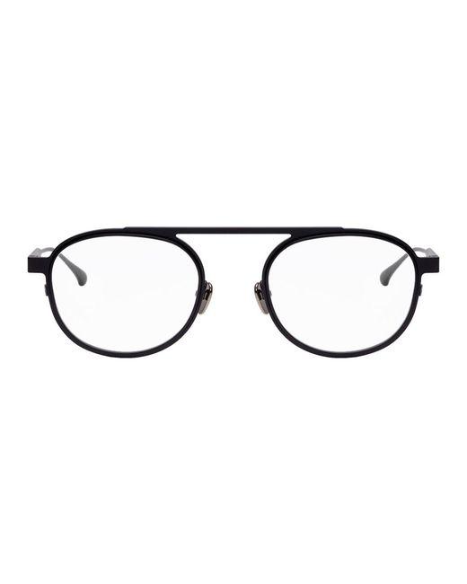 Lunettes noires Keeny 700 Thierry Lasry pour homme en coloris Black