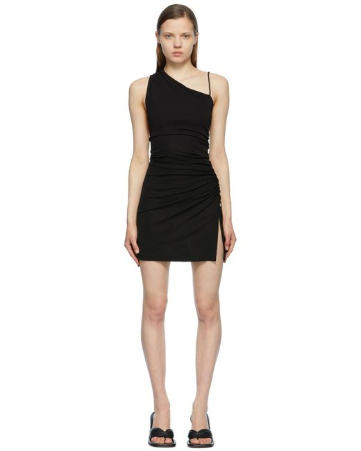 1017 ALYX 9SM ブラック ミニ ドレス Black