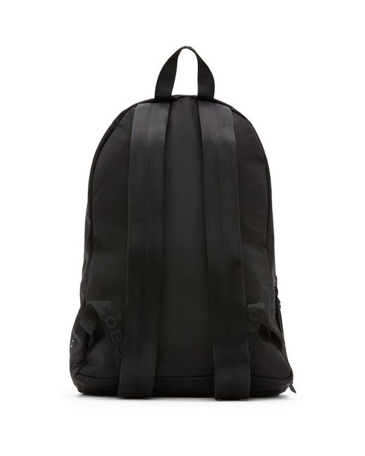 Marc Jacobs ブラック The Large Dtm バックパック Black