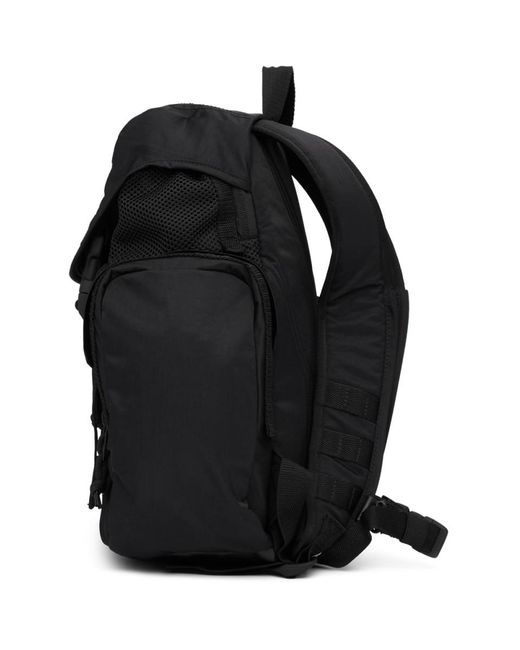 ... Y-3 - Black Xs Mobility Backpack for Men - Lyst ... d17c43d7bfd58