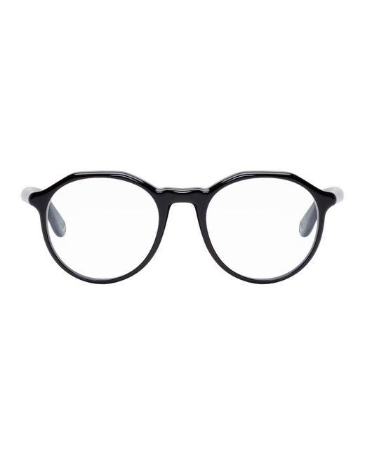 メンズ Givenchy ブラック Gv 0085 メガネ Black