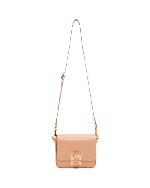 Sophie Hulme - Pink Small Quick Bag - Lyst