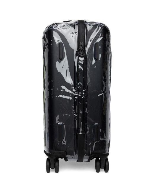 Off-White c/o Virgil Abloh ブラック Arrows Trolley スーツケース Black