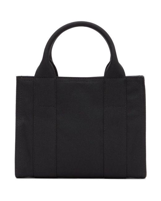 Balenciaga ブラック Xs Trade East-west トート バッグ Black