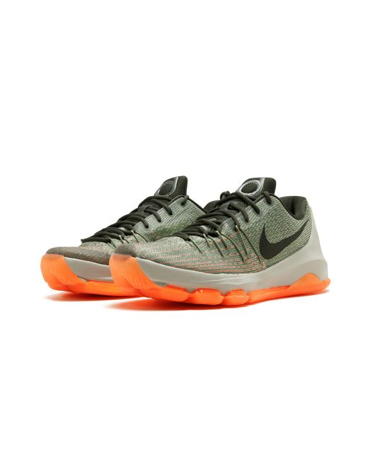 699d98403a2c ... Nike - Gray Kd 8 for Men - Lyst ...
