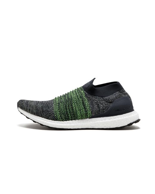 15928504bd0 Adidas - Blue Ultraboost Laceless for Men - Lyst ...