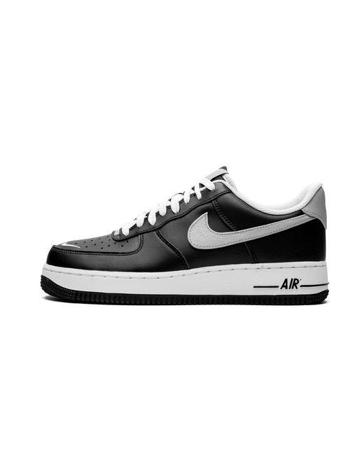 Air Force 1 07 Lv8 4 'swoosh Pack' Shoes - Size 8