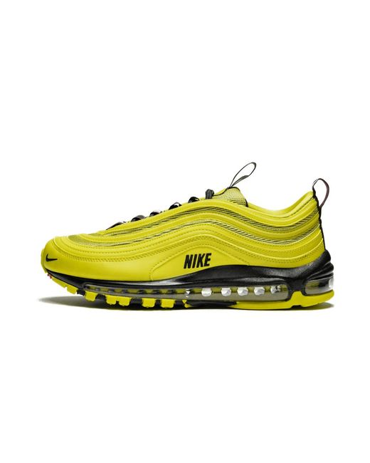 Men's Yellow Air Max 97