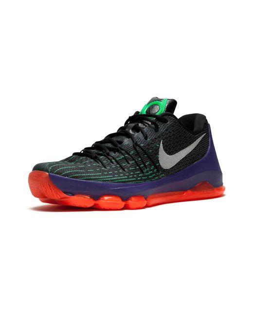 5573001a6458 ... Nike - Black Kd 8 for Men - Lyst ...