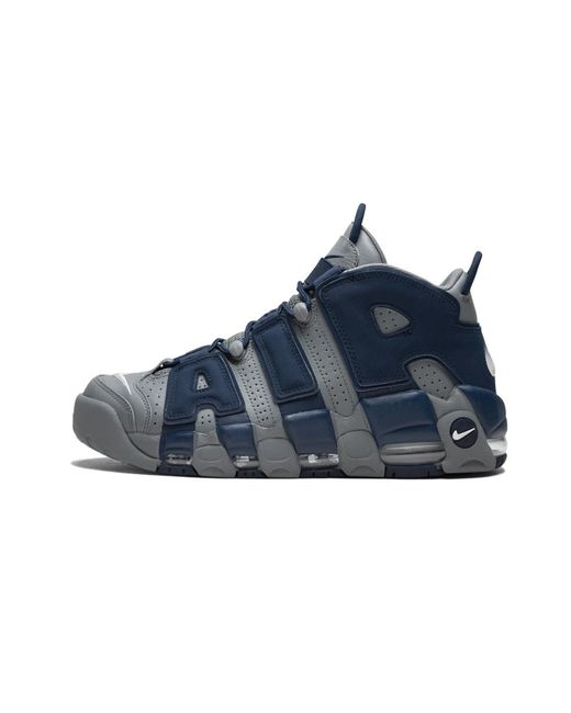 Nike Air More Uptempo 96 'georgetown