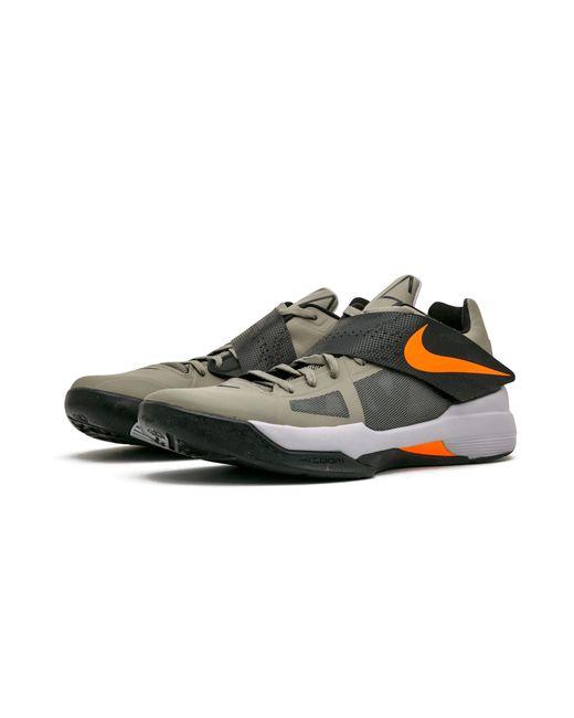 78bf86b343f ... Nike - Green Zoom Kd 4 - Lyst ...