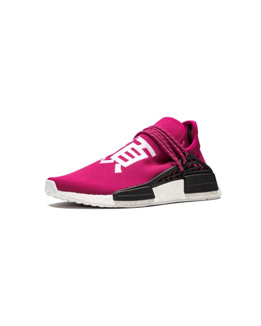 newest collection aed17 d0e25 Men's Pink Pw Human Race Nmd '