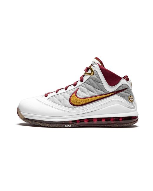 Nike Multicolor Air Max Lebron 7 Nfw 'mvp' Shoes - Size 11 for men