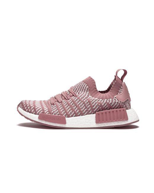 buy online 9d3d9 17125 Men's Pink Nmd_r1 Stlt Pk W