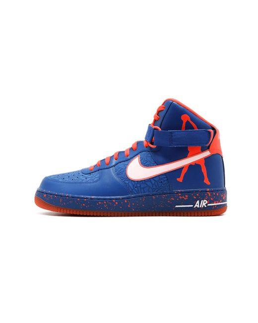 Nike Air Force 1 Hi Cmft Prm Rw Qs