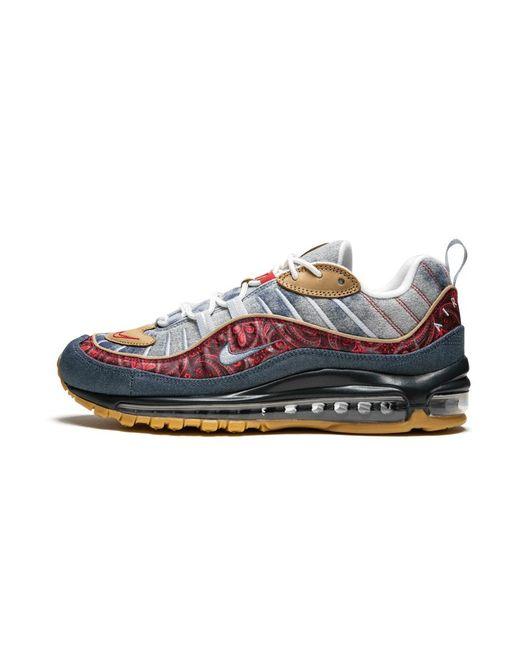 Nike Air Max 98 OG Til Kvinder | Size?