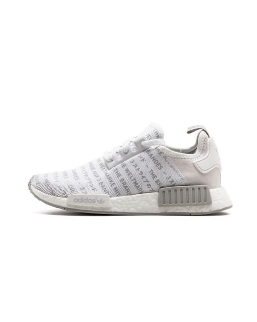 adidas Nmd R1 '3 Stripes' Shoes - Size