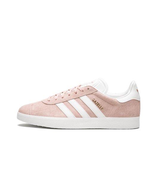 womens pink gazelle adidas off 53