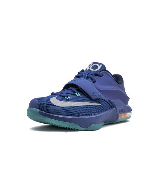 b91d2f879199 ... Nike - Blue Kd 7 (gs) for Men - Lyst ...