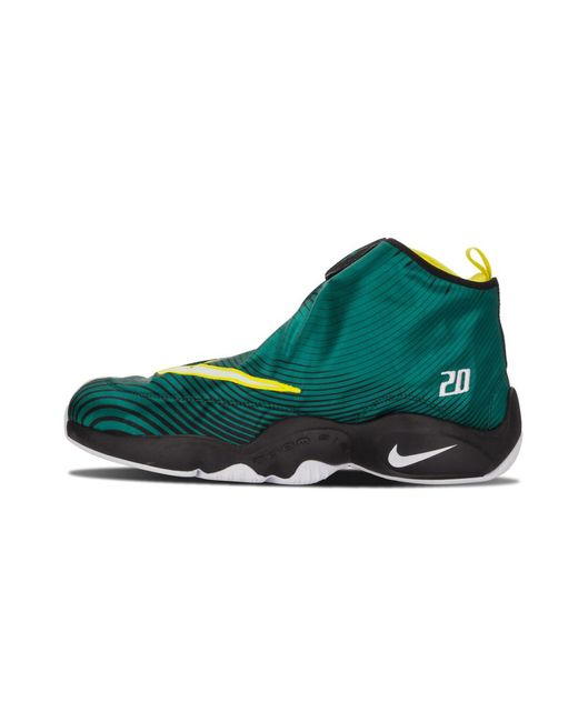 Nike Air Zoom Flight The Glove Qs 'sole Collector' Shoes