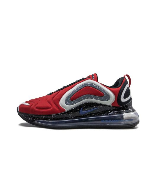 Nike Air Max 720 Undercover Red Shoes Size 4 For Men Lyst